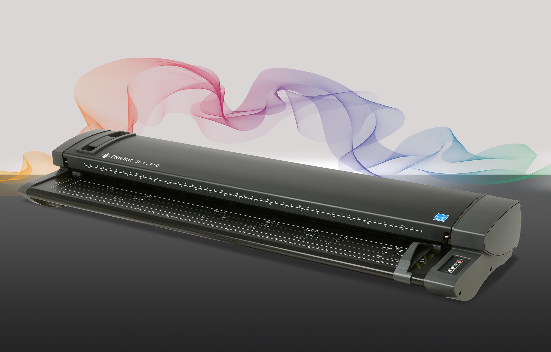 Colortrac SmartLF SGi